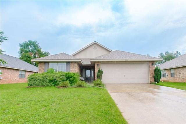 11262 Herschel Lp, Daphne, AL 36526 (MLS #616863) :: Jason Will Real Estate