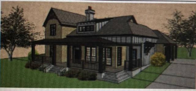 51 Young Street, Fairhope, AL 36532 (MLS #616909) :: Jason Will Real Estate