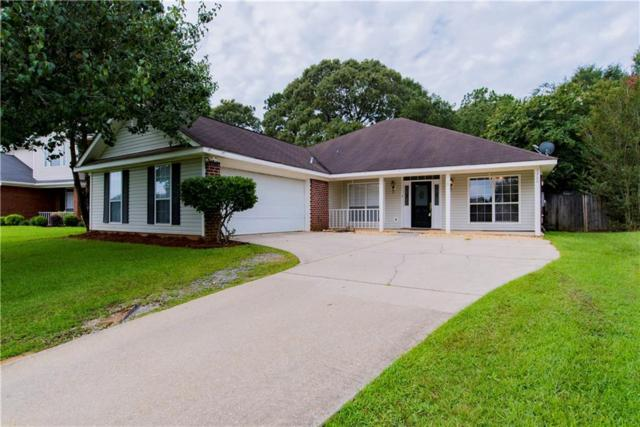 1260 Windmill Place W, Mobile, AL 36695 (MLS #616920) :: Jason Will Real Estate