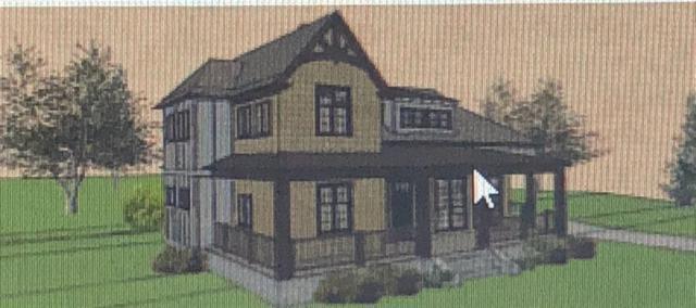 6855 Winding Brook Drive, Fairhope, AL 36532 (MLS #616930) :: Jason Will Real Estate