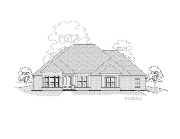 163 Hollow Haven Street, Fairhope, AL 36532 (MLS #616931) :: Jason Will Real Estate