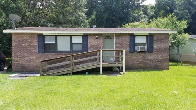 4063 Pringle Drive, Mobile, AL 36618 (MLS #616962) :: Jason Will Real Estate