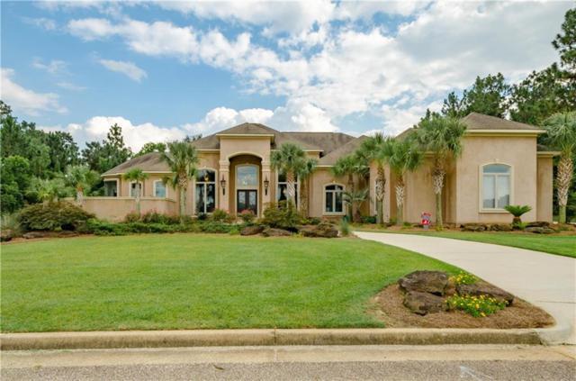 7181 Isle Of Palms Drive, Mobile, AL 36695 (MLS #617040) :: Berkshire Hathaway HomeServices - Cooper & Co. Inc., REALTORS®