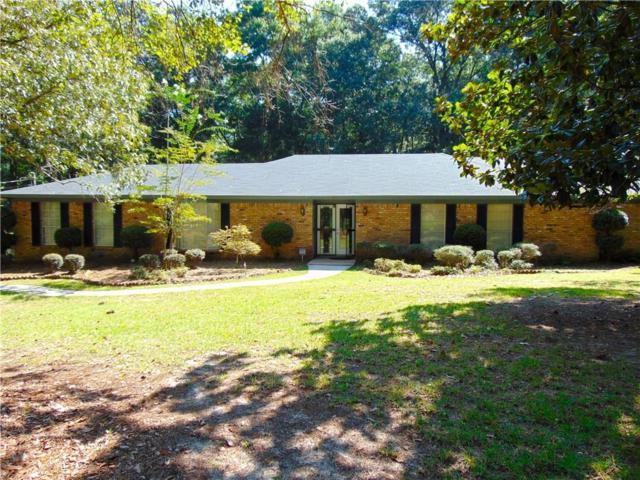 2605 West Road, Mobile, AL 36693 (MLS #617053) :: Jason Will Real Estate