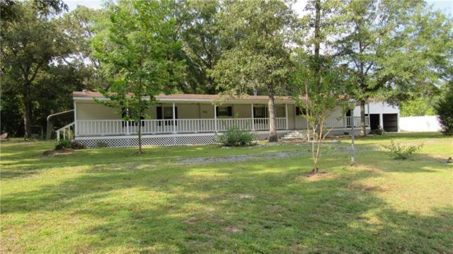 15296 Celeste Road, Chunchula, AL 36521 (MLS #617225) :: Jason Will Real Estate