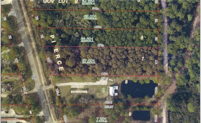 0 Scenic Highway 98, Fairhope, AL 36532 (MLS #617477) :: JWRE Powered by JPAR Coast & County