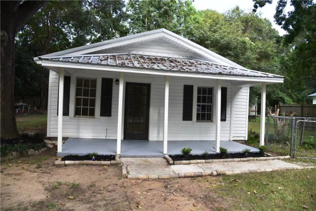 307 Day Avenue, Bay Minette, AL 36507 (MLS #617579) :: Jason Will Real Estate