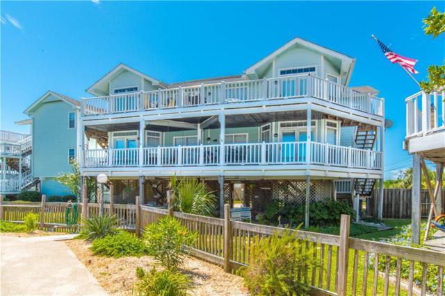 528 Lemoyne Drive B1, Dauphin Island, AL 36528 (MLS #617691) :: Jason Will Real Estate