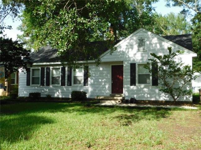 171 Winston Avenue, Mobile, AL 36606 (MLS #617699) :: Jason Will Real Estate