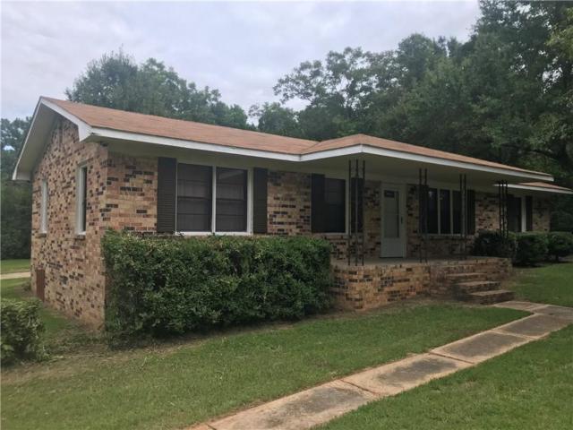19620 Ward Lane, Citronelle, AL 36522 (MLS #617745) :: Berkshire Hathaway HomeServices - Cooper & Co. Inc., REALTORS®