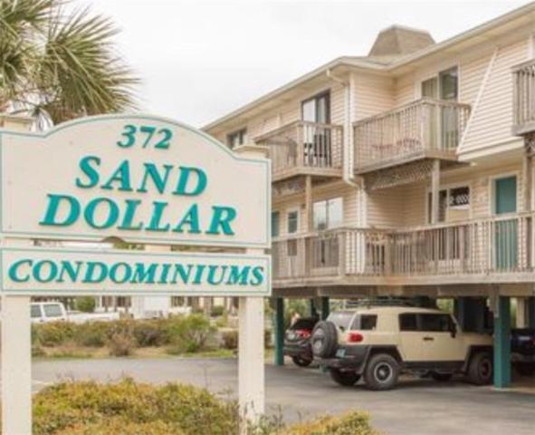 372 Beach Boulevard E #11, Gulf Shores, AL 36542 (MLS #617778) :: Jason Will Real Estate