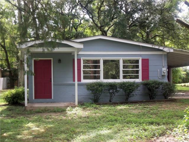 3353 Mildred Street, Mobile, AL 36605 (MLS #617857) :: Berkshire Hathaway HomeServices - Cooper & Co. Inc., REALTORS®