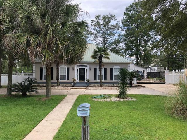 6252 Marlin Drive, Eight Mile, AL 36613 (MLS #617933) :: Jason Will Real Estate