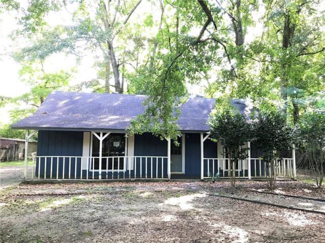 309 Magnolia Street, Bay Minette, AL 36507 (MLS #617934) :: Jason Will Real Estate