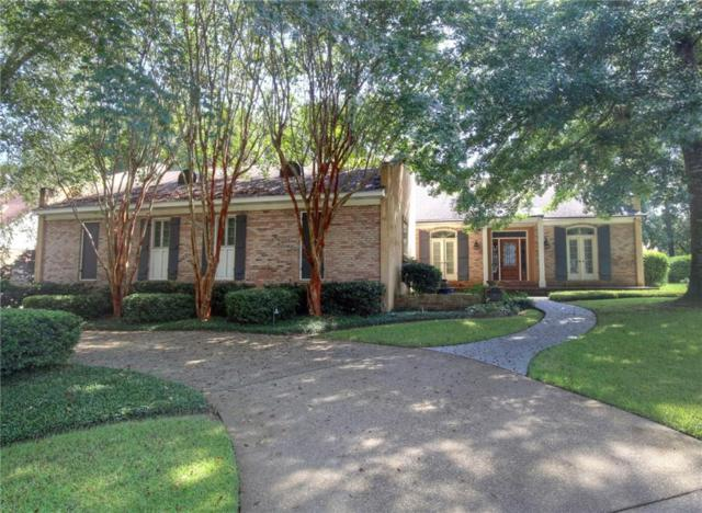148 Clubhouse Circle, Fairhope, AL 36532 (MLS #617977) :: Jason Will Real Estate