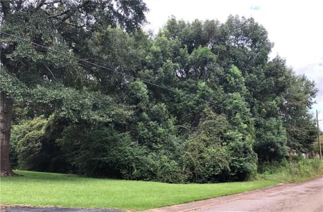 0 Weaver Drive #18, Eight Mile, AL 36613 (MLS #617978) :: Jason Will Real Estate