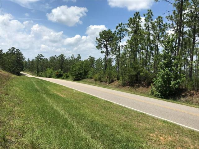 0 May Tower Road, Bay Minette, AL 36507 (MLS #618037) :: Jason Will Real Estate