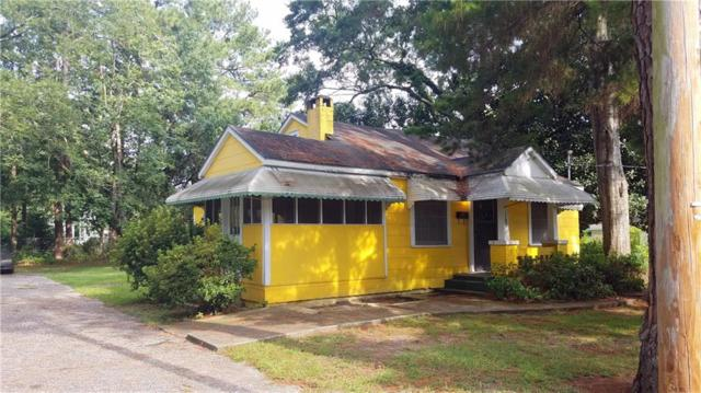 1153 Houston Street, Mobile, AL 36606 (MLS #618051) :: Berkshire Hathaway HomeServices - Cooper & Co. Inc., REALTORS®