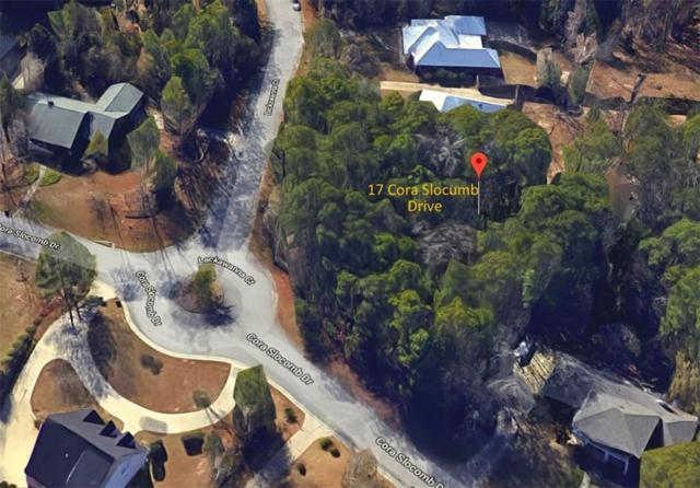 17 Cora Slocomb Drive, Spanish Fort, AL 36527 (MLS #618096) :: Berkshire Hathaway HomeServices - Cooper & Co. Inc., REALTORS®
