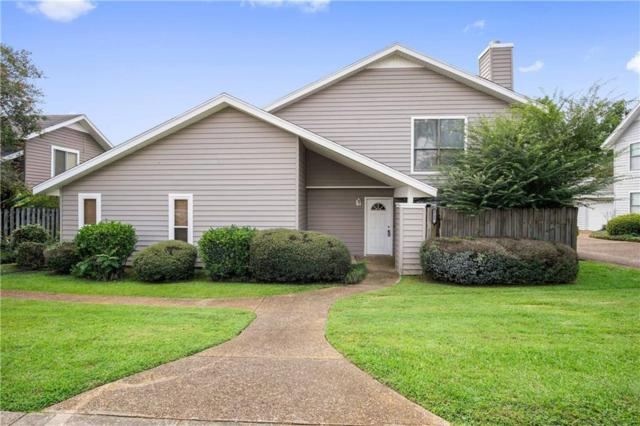 6505 Cedar Bend Court B, Mobile, AL 36608 (MLS #618213) :: Jason Will Real Estate