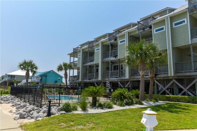 900 Delchamps Avenue C, Dauphin Island, AL 36528 (MLS #618301) :: Jason Will Real Estate