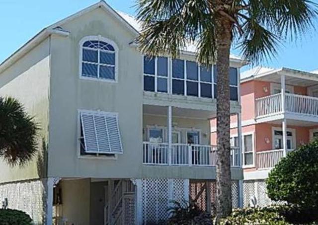 137 Blue Lagoon Drive, Gulf Shores, AL 36542 (MLS #618326) :: Jason Will Real Estate