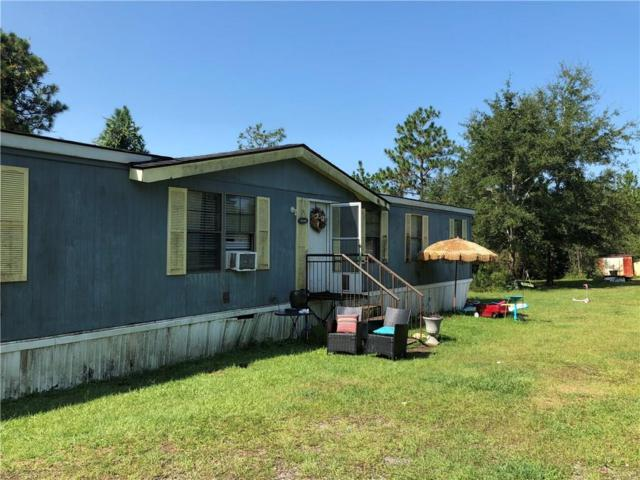 19345 Vaughn Road, Seminole, AL 36574 (MLS #618354) :: Jason Will Real Estate