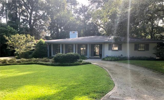 255 Mount Island Drive W, Mobile, AL 36606 (MLS #618371) :: Jason Will Real Estate