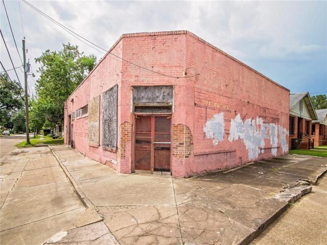 360 Rapier Avenue, Mobile, AL 36604 (MLS #618401) :: Jason Will Real Estate