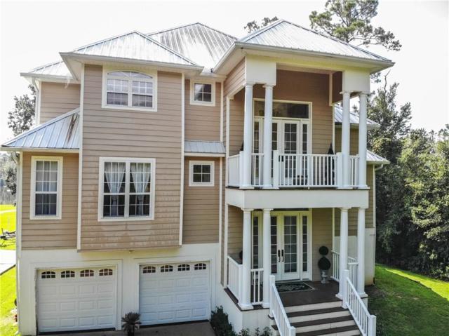 13050 Palmeto Point, Theodore, AL 36582 (MLS #618407) :: Berkshire Hathaway HomeServices - Cooper & Co. Inc., REALTORS®
