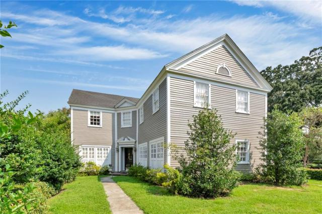 1114 Government Street, Mobile, AL 36604 (MLS #618430) :: Jason Will Real Estate