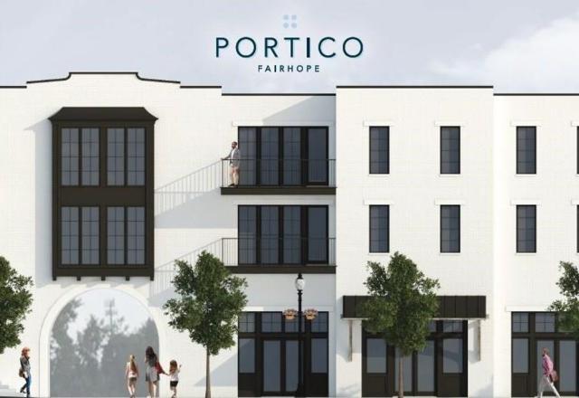 559 Fairhope Avenue #203, Fairhope, AL 36532 (MLS #618485) :: Jason Will Real Estate