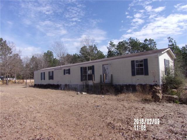 5902 Glenoak Estates Drive W, Wilmer, AL 36587 (MLS #618505) :: Jason Will Real Estate