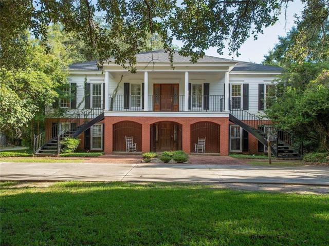 3759 The Cedars Avenue, Mobile, AL 36608 (MLS #618615) :: Berkshire Hathaway HomeServices - Cooper & Co. Inc., REALTORS®
