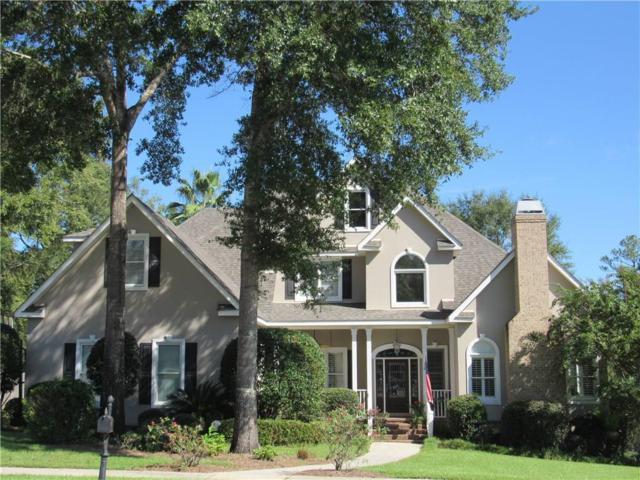 7546 Willow Circle, Mobile, AL 36695 (MLS #618665) :: Berkshire Hathaway HomeServices - Cooper & Co. Inc., REALTORS®