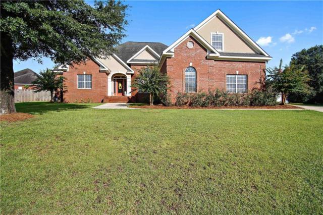 3623 Willow Walk Drive, Saraland, AL 36571 (MLS #618701) :: Jason Will Real Estate