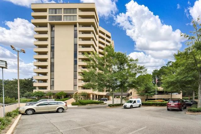100 Tower Drive #504, Daphne, AL 36526 (MLS #618709) :: Jason Will Real Estate