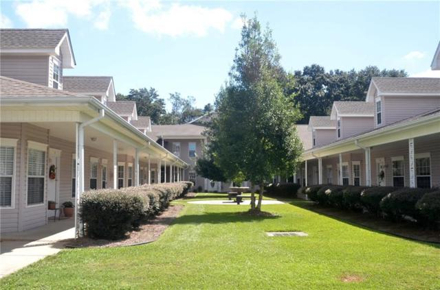 102 Courthouse Drive #3, Fairhope, AL 36532 (MLS #618725) :: Jason Will Real Estate