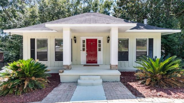 3145 Southridge Road S, Mobile, AL 36693 (MLS #618795) :: Jason Will Real Estate