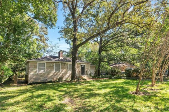 5220 Greenwood Lane, Mobile, AL 36608 (MLS #618836) :: Jason Will Real Estate