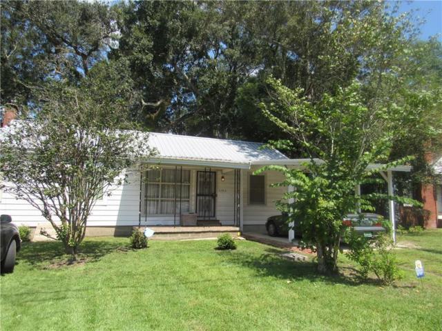 2702 Emogene Street, Mobile, AL 36606 (MLS #618844) :: Jason Will Real Estate