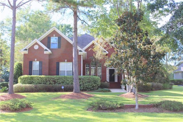 30416 Middle Creek Circle, Spanish Fort, AL 36527 (MLS #618868) :: Jason Will Real Estate