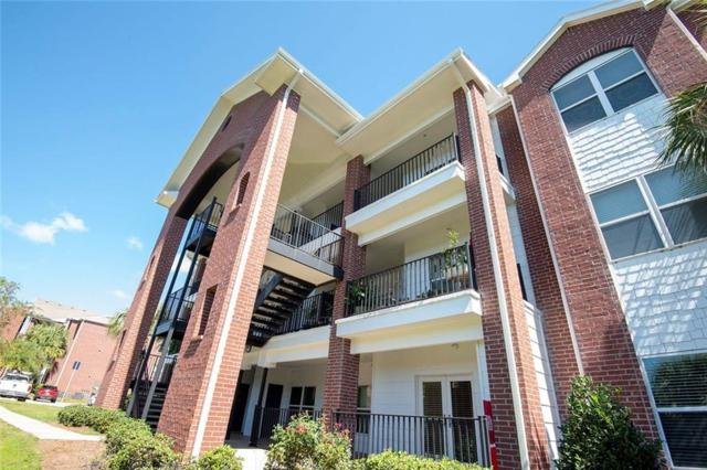 20050 Oak Road E #1607, Gulf Shores, AL 36542 (MLS #618887) :: Berkshire Hathaway HomeServices - Cooper & Co. Inc., REALTORS®