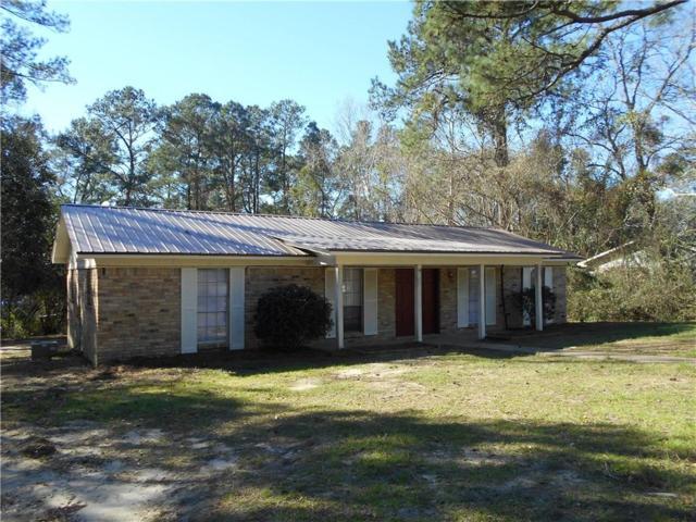 106 Lynn Street, Spanish Fort, AL 36527 (MLS #618944) :: Jason Will Real Estate