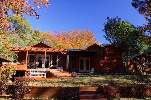 3212 Ward Road, Mobile, AL 36605 (MLS #618945) :: Jason Will Real Estate