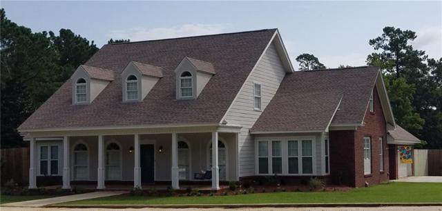 2450 River Forest Drive, Mobile, AL 36605 (MLS #618958) :: Jason Will Real Estate