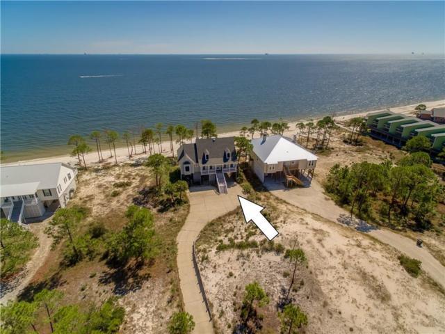 345 Audubon Place, Dauphin Island, AL 36528 (MLS #618963) :: Jason Will Real Estate