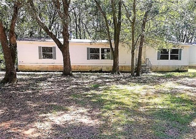 8885 Matador Drive, Grand Bay, AL 36541 (MLS #619004) :: Jason Will Real Estate