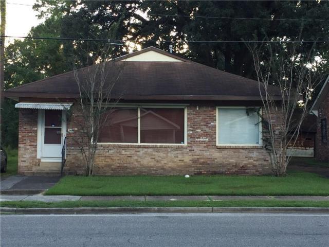 506 Holcombe Avenue, Mobile, AL 36606 (MLS #619020) :: Jason Will Real Estate
