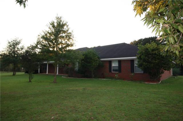 13790 Fred Freeland Road, Grand Bay, AL 36541 (MLS #619061) :: Jason Will Real Estate